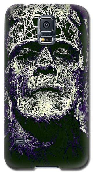 Frankenstein Galaxy S5 Case
