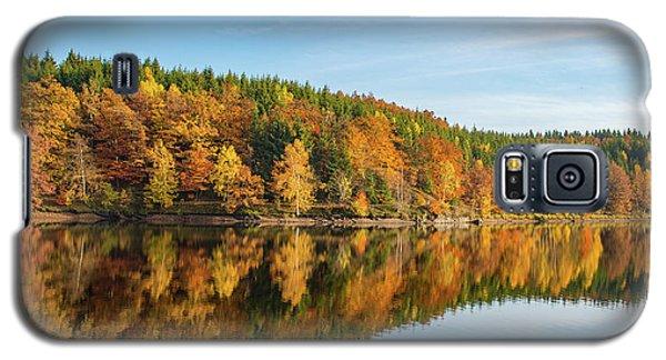 Frankenteich, Harz Galaxy S5 Case