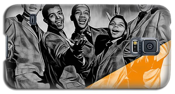 Frankie Lymon Collection Galaxy S5 Case