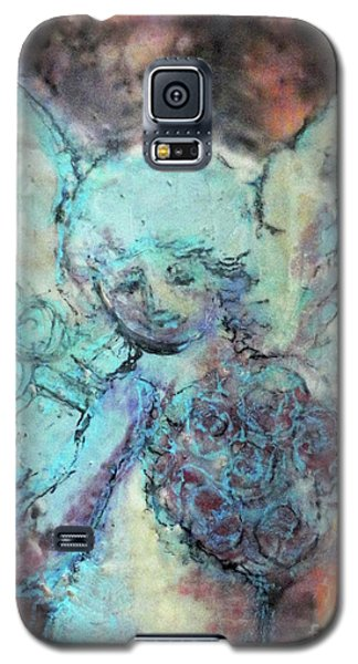 Franklin Angel Galaxy S5 Case