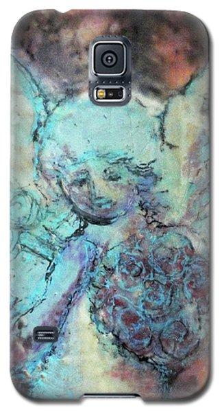 Franklin Angel Galaxy S5 Case