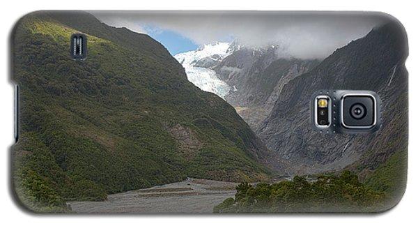 Franz Josef Glacier  Galaxy S5 Case