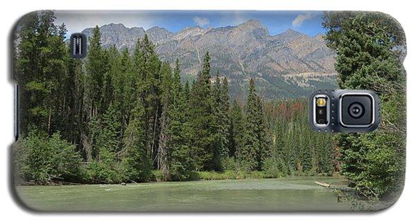 Fraser River Galaxy S5 Case