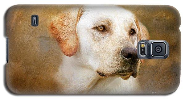 Fred Galaxy S5 Case