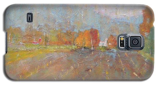 Freddie Jayko's Galaxy S5 Case by Len Stomski