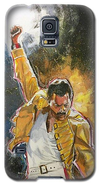 Freddie Galaxy S5 Case