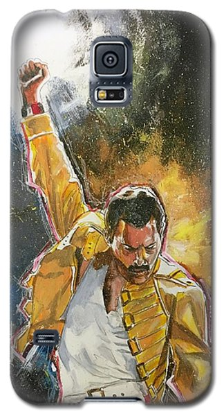 Freddie Galaxy S5 Case