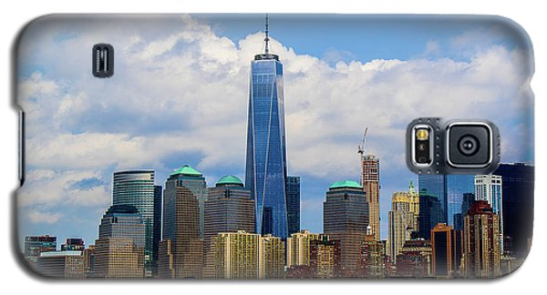 Freedom Tower Nyc Galaxy S5 Case