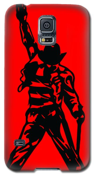 Freddy Krueger Galaxy S5 Case