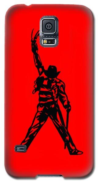 Freddy Krueger Galaxy S5 Case