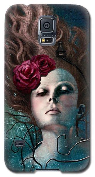 Free Galaxy S5 Case
