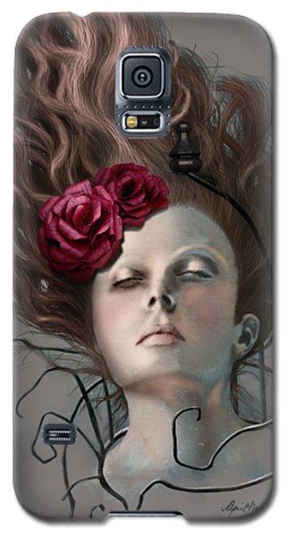 Free II Galaxy S5 Case
