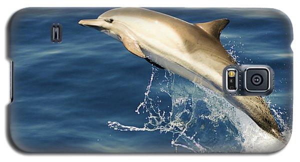 Free Jumper Galaxy S5 Case