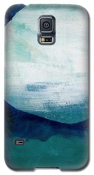 Free My Soul Galaxy S5 Case by Linda Woods
