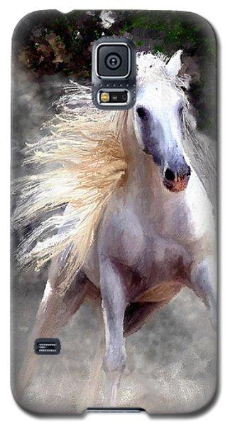 Free Spirit #2 Galaxy S5 Case by James Shepherd