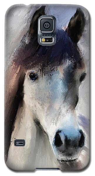 Free Spirit Galaxy S5 Case