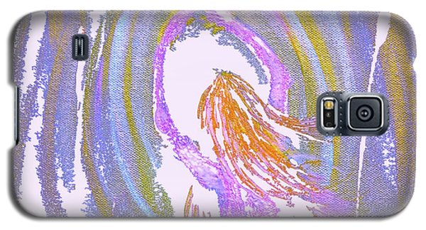 Free Spirit Galaxy S5 Case