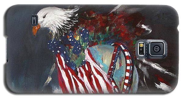Freedom Rings Galaxy S5 Case