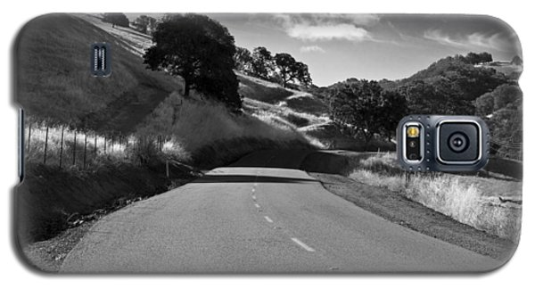 Freedom Road Galaxy S5 Case