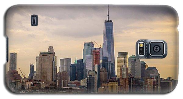 Freedom Tower - Lower Manhattan 2 Galaxy S5 Case