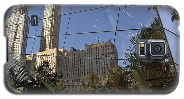 Ground Zero Reflection Galaxy S5 Case