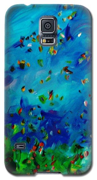 Freelancing  Galaxy S5 Case