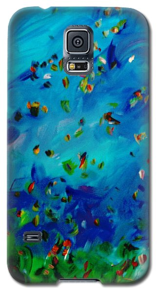Freelancing  Galaxy S5 Case