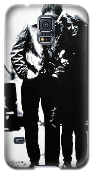 Freewheelin Galaxy S5 Case
