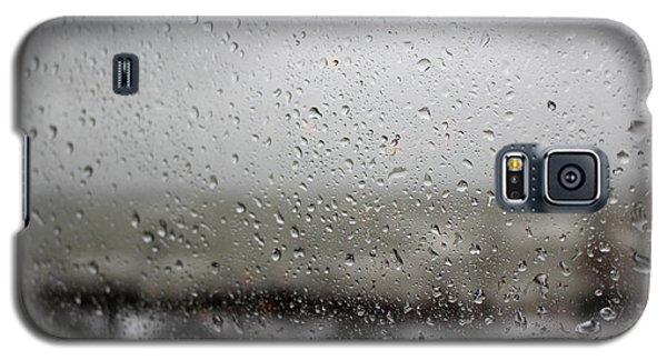 Freezing Rain Galaxy S5 Case