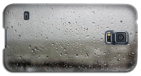 Freezing Rain Galaxy S5 Case