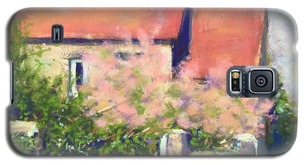 French Cottage Galaxy S5 Case