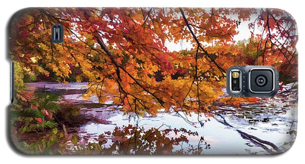 French Creek 15-107 Galaxy S5 Case