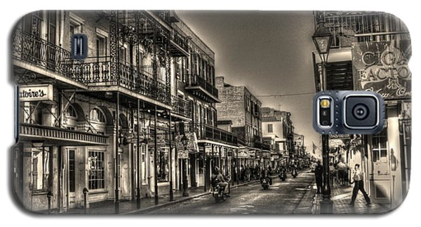French Quarter Ride Galaxy S5 Case