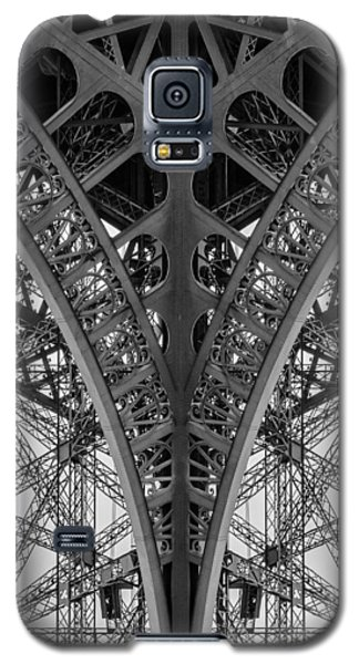 French Symmetry Galaxy S5 Case
