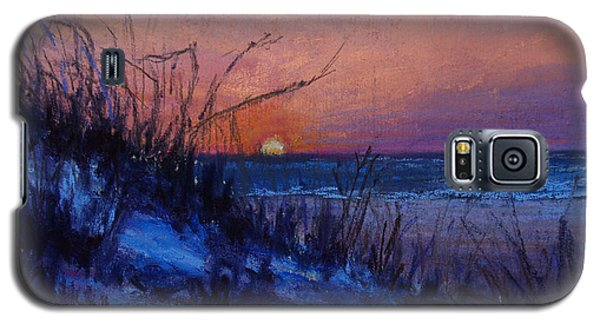 Frenchy's Sunset Galaxy S5 Case