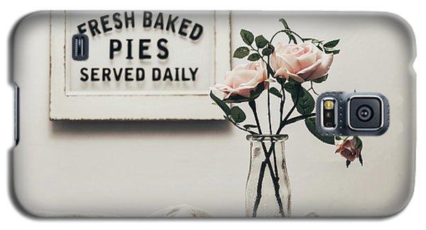 Fresh Baked Galaxy S5 Case by Kim Hojnacki
