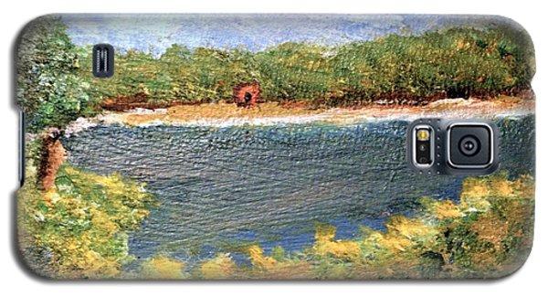 Fresh Creek Galaxy S5 Case