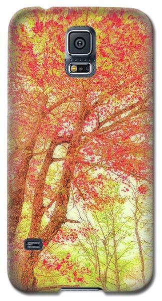 Fresh Morning Galaxy S5 Case