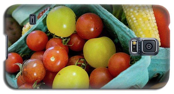 Fresh Tomatoes Galaxy S5 Case