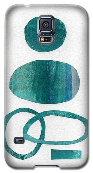 Fresh Water Galaxy S5 Case by Linda Woods
