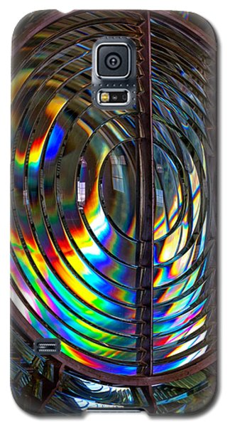 Fresnel Lens Point Arena Lighthouse Galaxy S5 Case