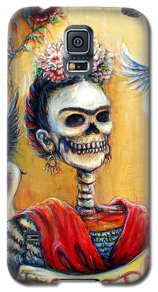Frida Galaxy S5 Case