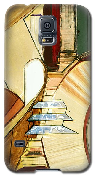 Friday Stairs Galaxy S5 Case