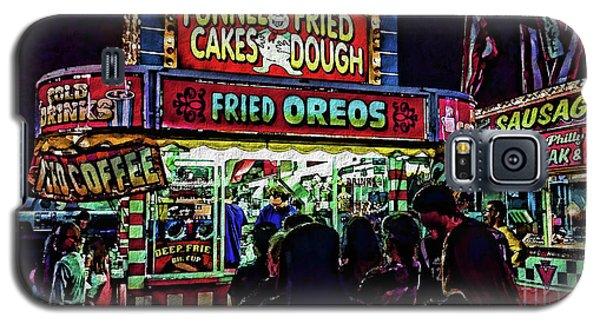 Fried Oreos Galaxy S5 Case