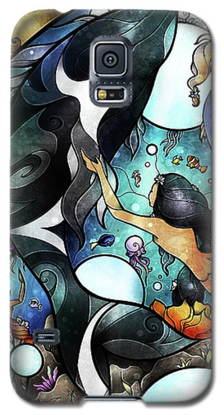 Friend Of The Maidens Galaxy S5 Case