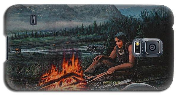 Friendly Fire Galaxy S5 Case