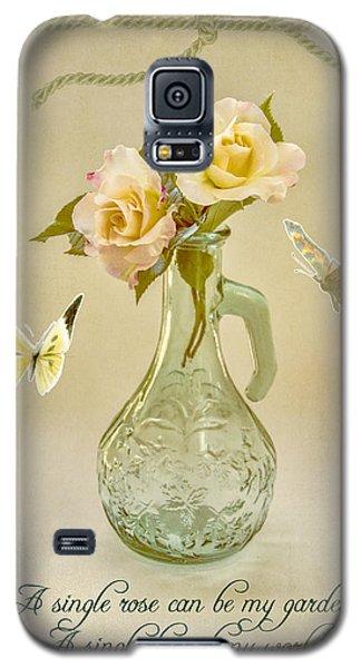 Friends Galaxy S5 Case