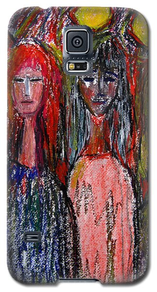 Friends Galaxy S5 Case