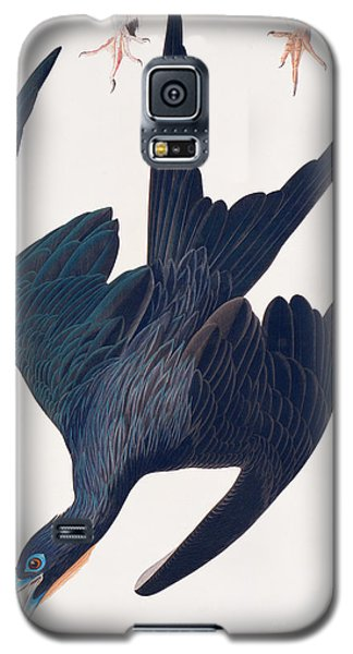 Frigate Penguin Galaxy S5 Case