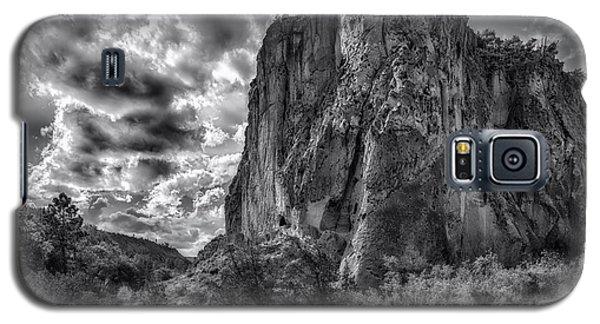 Frijoles Canyon Galaxy S5 Case